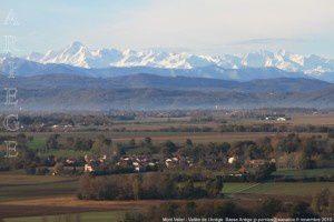 Mont Valier - Vallée de l'Ariège