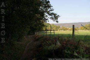 Sentier des Tisserands