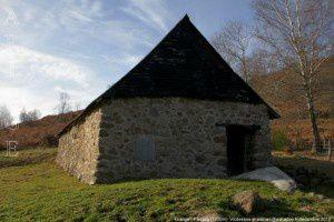Grange - Pladetis (1200m)