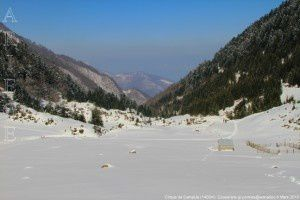 Cirque de Campuls (1400m)