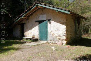 Maison forestière du Bartat