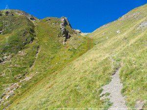 Coume de Varilhes (vers 2200m)