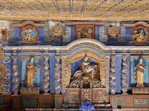 Notre Dame du Bout du Pont - La Bastide de Besplas