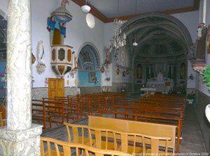 Eglise - Rouze