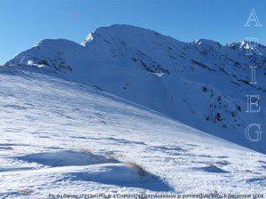 Pic de Sarrasi (2213m) - Pique d'Endron (2472m)