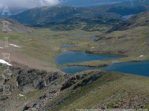 Portella Gran (2603m)