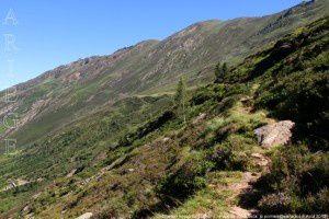Chemin Horizontal (1750m)