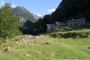 Le Pla La Lau (950m)