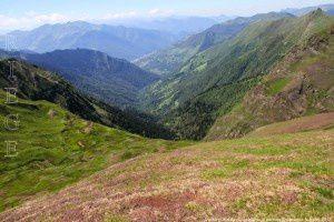 Vallée d'Auède