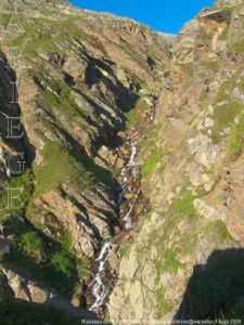 Ruisseau du Riufret