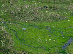Prat Redon de la crête de la Lhasse (2439m)