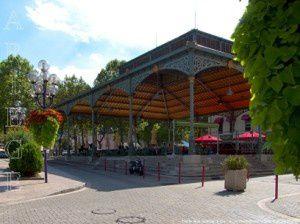 Foix - Halle aux Grains