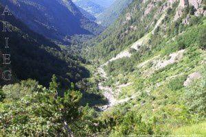 Vallée du Ribérot