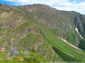 Pique d'Endron (2472m)