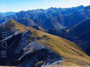 Pic de Paumaude (2082m)