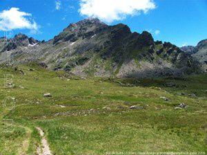 Pic de Rulhe (2783m)
