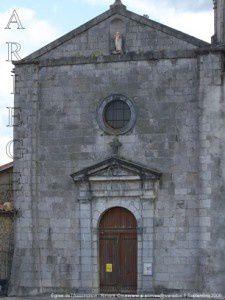 Rimont - Eglise de l'Assomption