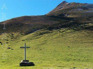 Pic de la Calabasse (2210m)