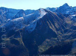 Pic de l'Har (2425m)