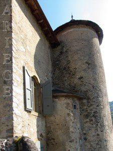Château de Seix