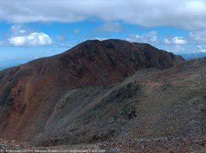 Pic du Montcalm (3077m)