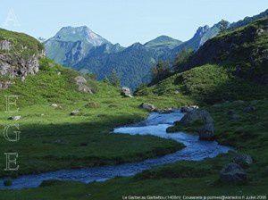 Le Garbettou (1400m)