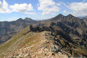Pic de Mil-Menut (2782m)