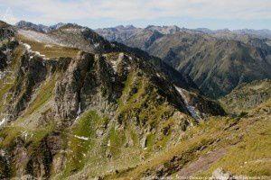 Col du Laurenti (2400m)