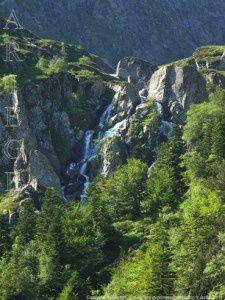 Cascades du Garbet