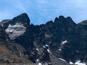 Le Récoufret (2500-2650m)