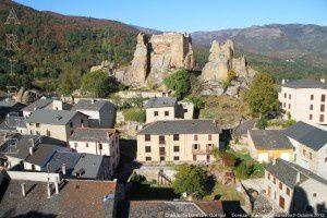 Château du Donezan - Quérigut