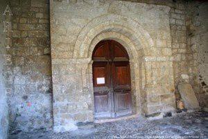 Eglise Saint-Julien d'Axiat