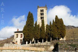 Eglise Saint-Martin d'Unac