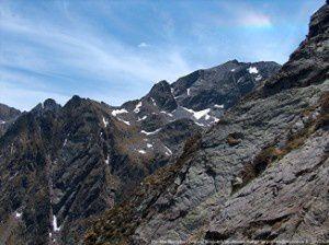 Pic des Bareytes (2880m)