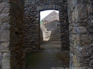 Fortifications - Camon