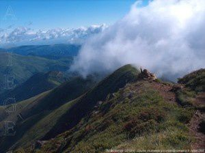 Pic de Sarrasi (2213m)