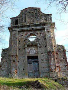 Château de Pailhes