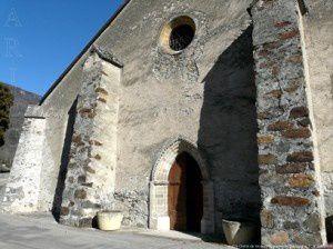 Vicdessos - Eglise Notre Dame