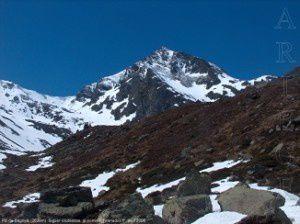 Pic de Bagnels (2638m)