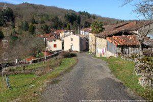 Le Pleich - Montseron (481m)
