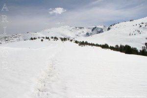 Plateau de Beille (1986m)