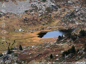 Sources du Najar (2135m)