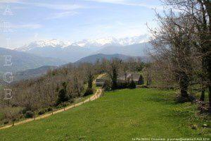 Le Pla (960m)