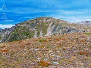Pic des Bésineilles (2632m)