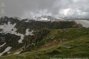 Pic d'Espaillat (2263m)