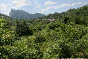 Senconac (918m)