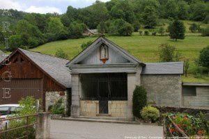 Saint-Lary (675m)