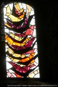 Eglise Saint-Jean Baptiste - Pradettes