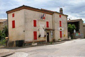 Mairie - Saint-Amadou