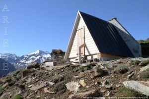 Refuge du Picou (1580m)